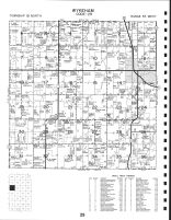 Code 29 - Wykeham Township, Eagle Bend, Todd County 1993